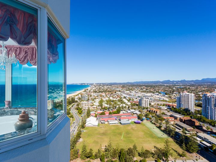 120/177 Old Burleigh Road, Broadbeach, QLD