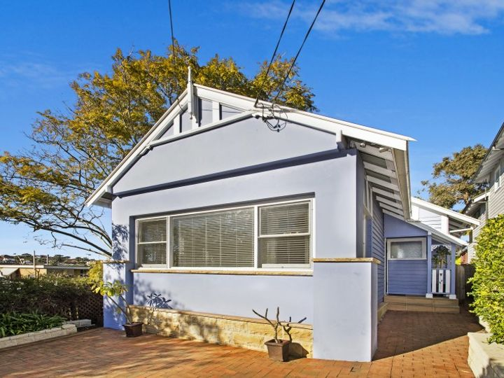 1 Peacock Street, Seaforth, NSW