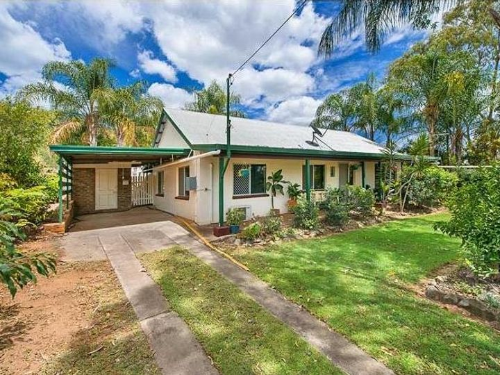 226 Mount Usher Road, Bouldercombe, QLD