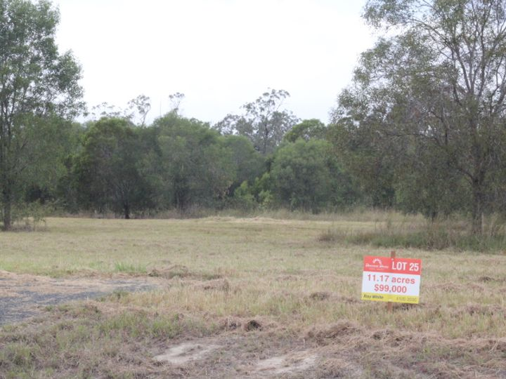 Lot 25 Wallum Froglet Court, Dunmora, QLD
