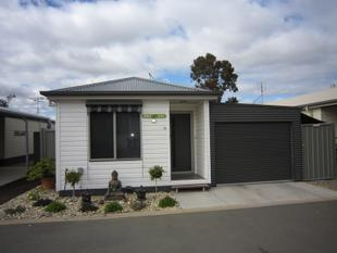 Only One Remaining - Pet Friendly Park - Echuca
