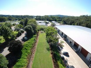 284m2 Ground Floor Industrial Warehouse - Forest Glen