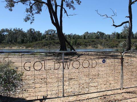 Mendooran, 'Goldwood' 982 Castlereagh Highway