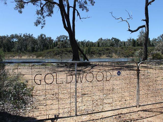 'Goldwood' 982 Castlereagh Highway, Mendooran, NSW
