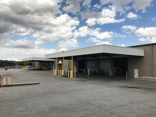 Multiple Tilt Panel Warehouse Leases Available - Rocklea