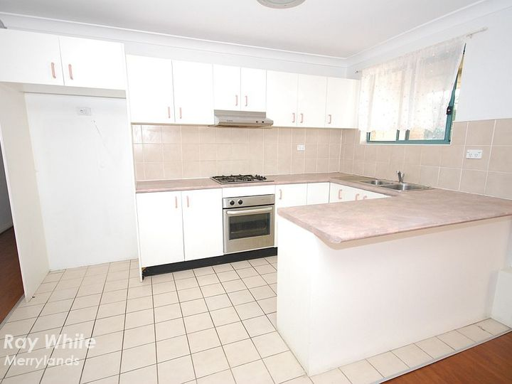 12/29-31 Memorial Avenue, Merrylands, NSW