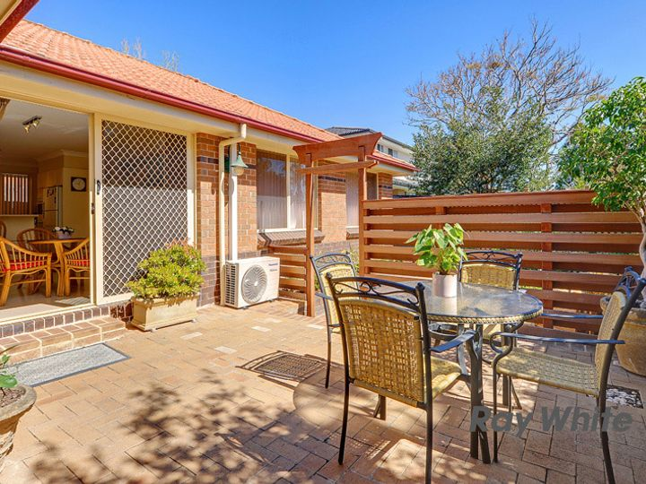 21A Hermington Street, Epping, NSW