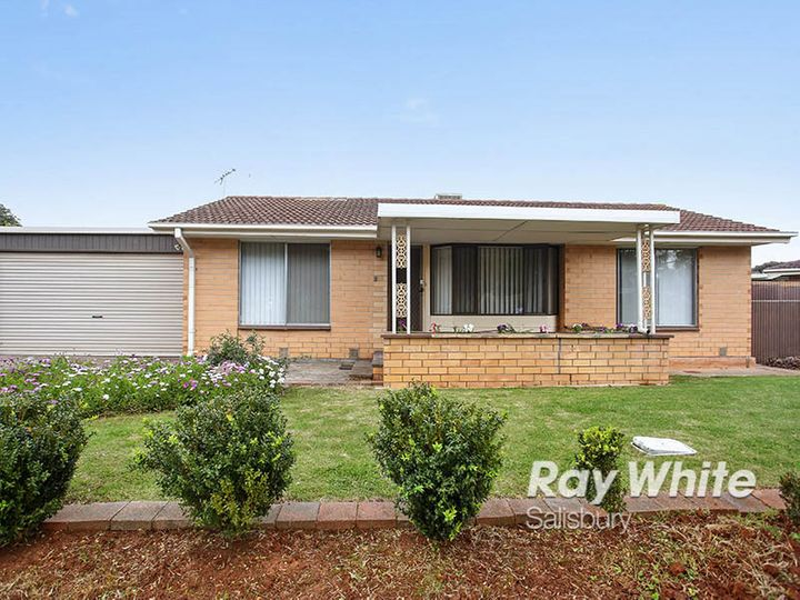 13 Saint Barbara Road, Elizabeth North, SA