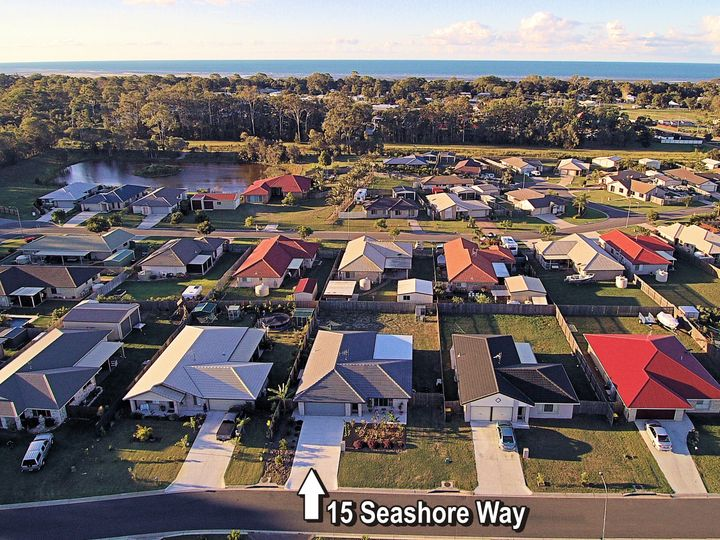 15 Seashore Way, Toogoom, QLD