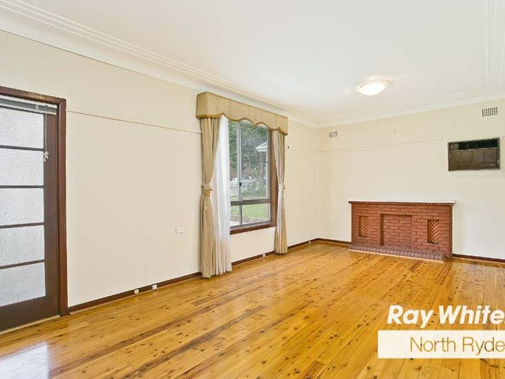 15 Barr Street, North Ryde, NSW