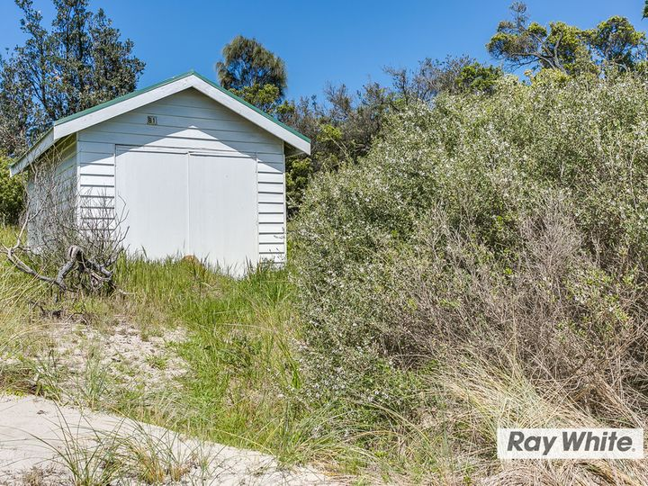 81 Boat Shed, Tootgarook, VIC