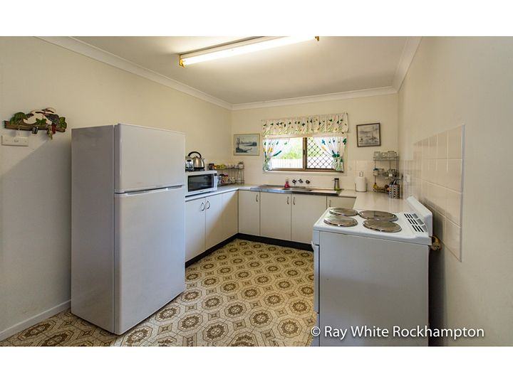 1/2 Chalmers Street, Norman Gardens, QLD