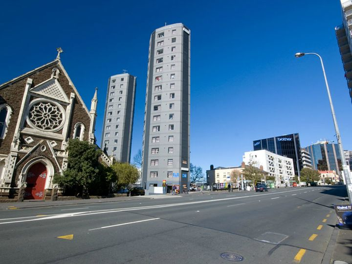 13A/30 Symonds Street, Auckland Central, Auckland City