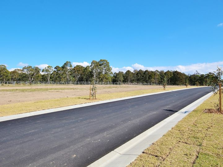 Lot 614 Alata Crescent, South Nowra, NSW