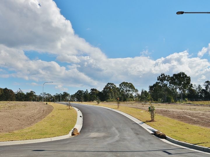 Lot 619 Alata Crescent, South Nowra, NSW