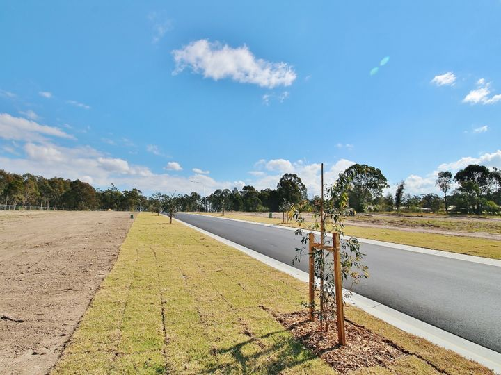 Lot 620 Alata Crescent, South Nowra, NSW