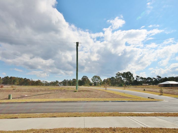Lot 622 Alata Crescent, South Nowra, NSW