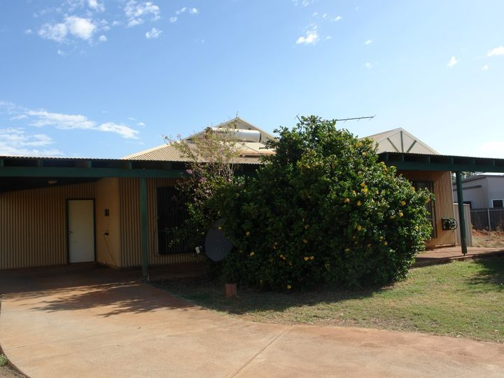 16 Emma Place, South Hedland, WA