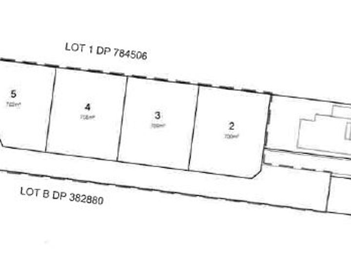 Lot 3, 433A Princes Highway, Bomaderry, NSW