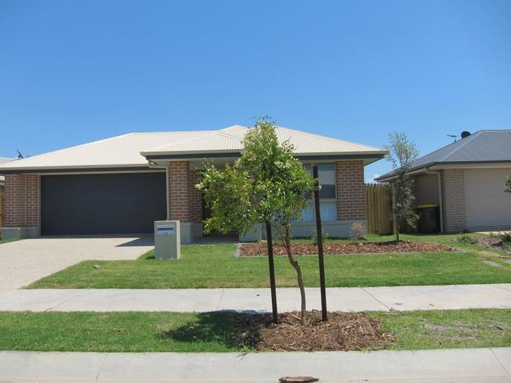 12 Burdekin Circuit, Warner, QLD