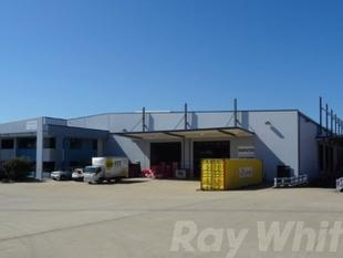 A grade distribution facility  - Heathwood