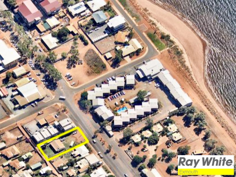 43 Second Avenue Onslow Wa Rental House For Rent