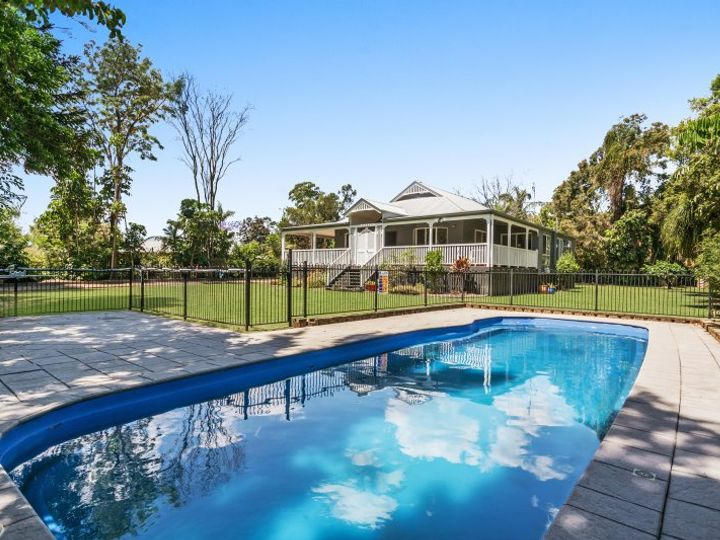 56 Traline Road, Glass House Mountains, QLD