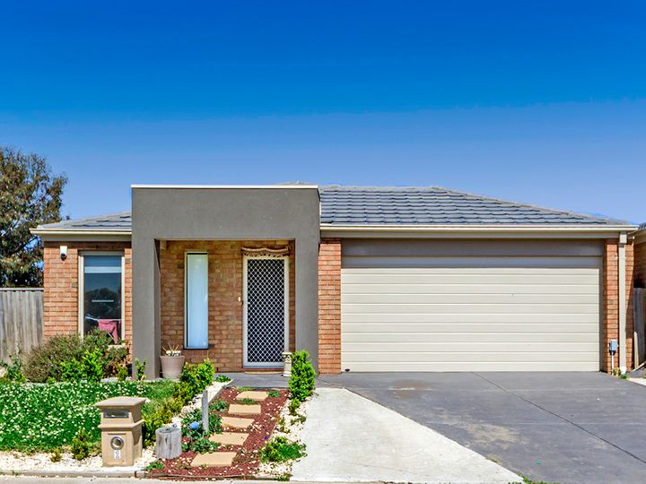 1 Noah Way, Tarneit, VIC