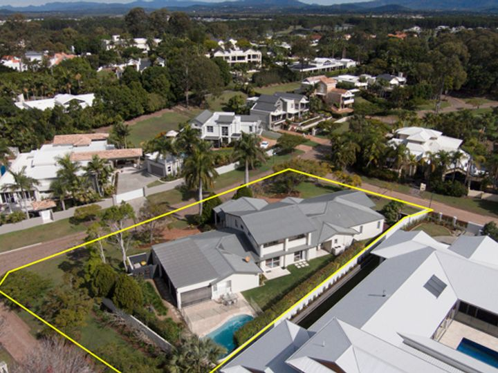 5821 Coveside Lane, Sanctuary Cove, QLD