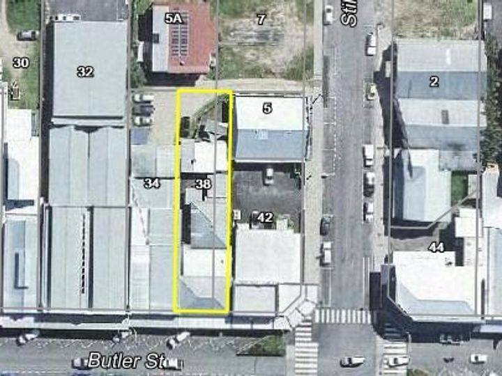 38 - 40 Butler Street, Tully, QLD