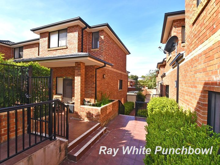 33 MacDonald Street, Lakemba, NSW