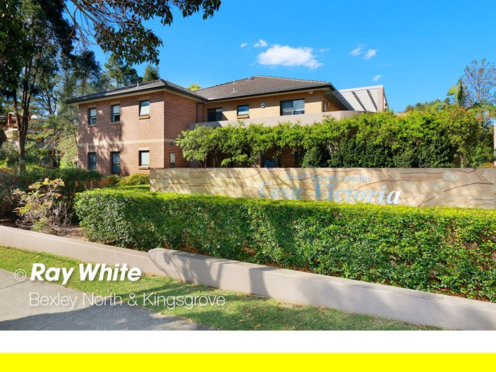 16/59-67 Second Avenue, Campsie, NSW