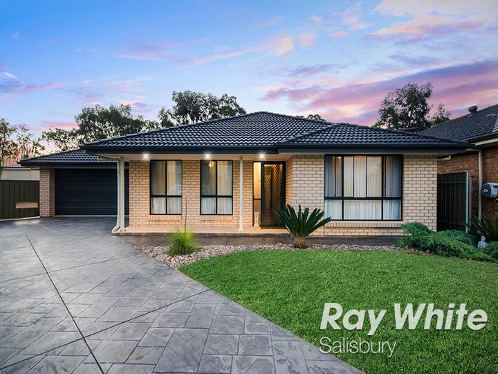 39 Oxford Drive, Andrews Farm, SA