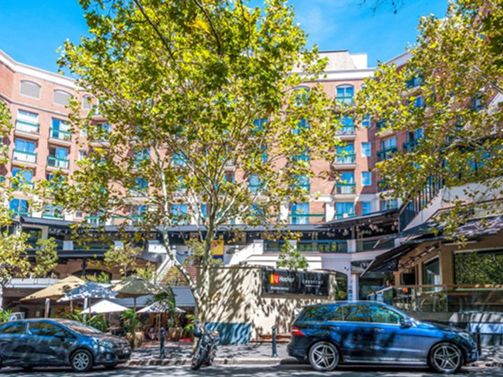 206-209/19-33 Bayswater Road, Potts Point, NSW