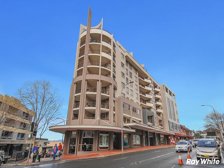 79/313 Crown Street, Wollongong, NSW