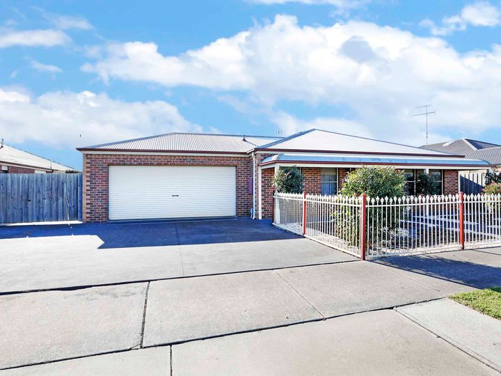 5 Priory Court, Marshall, VIC