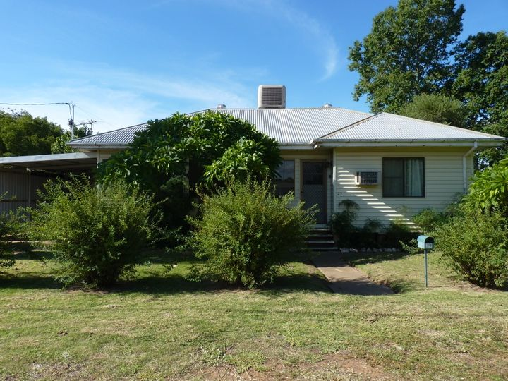 27 Kenny Lane, St George, QLD