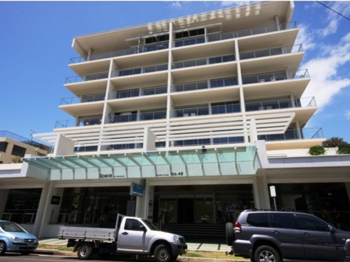 107/45 The Esplanade, Maroochydore, QLD