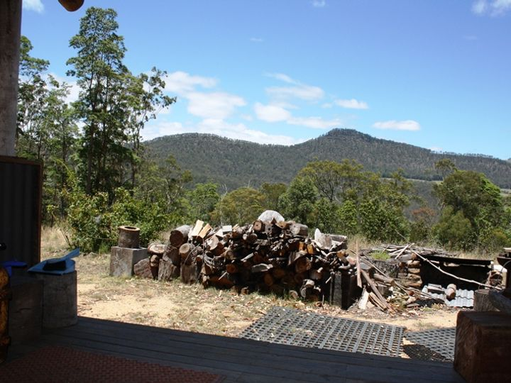Lot 23 Top Swanfels Road, Swanfels, QLD
