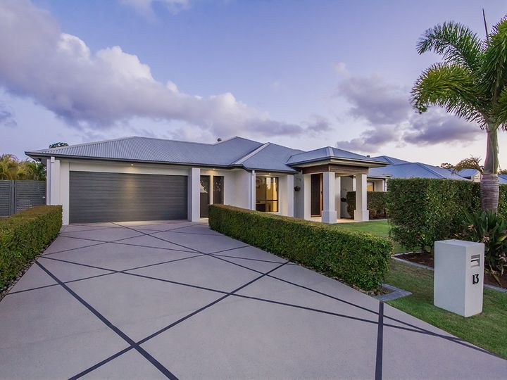 13 Beau Geste Place, Coomera Waters, QLD