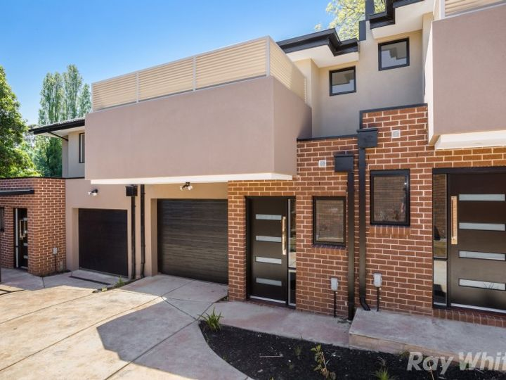 4/55 Boronia Road, Boronia, VIC
