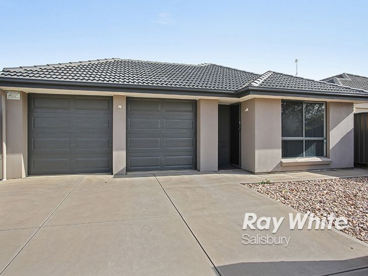 12 Chateau Avenue, Andrews Farm, SA