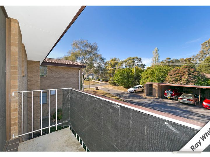 7/7 Keith Street, Scullin, ACT