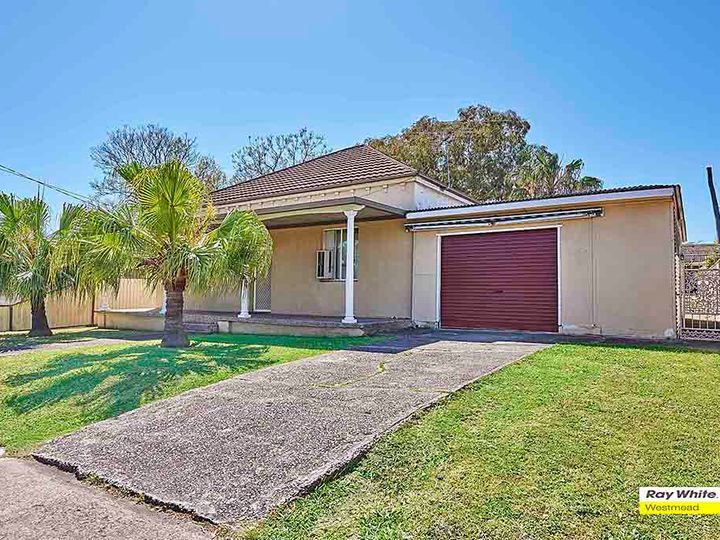 18 Fowler Road, Merrylands, NSW