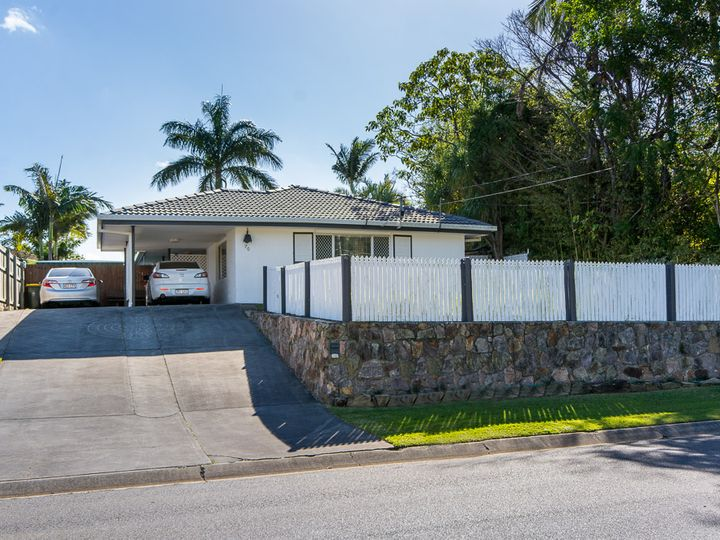70 Woondaree Street, Bracken Ridge, QLD