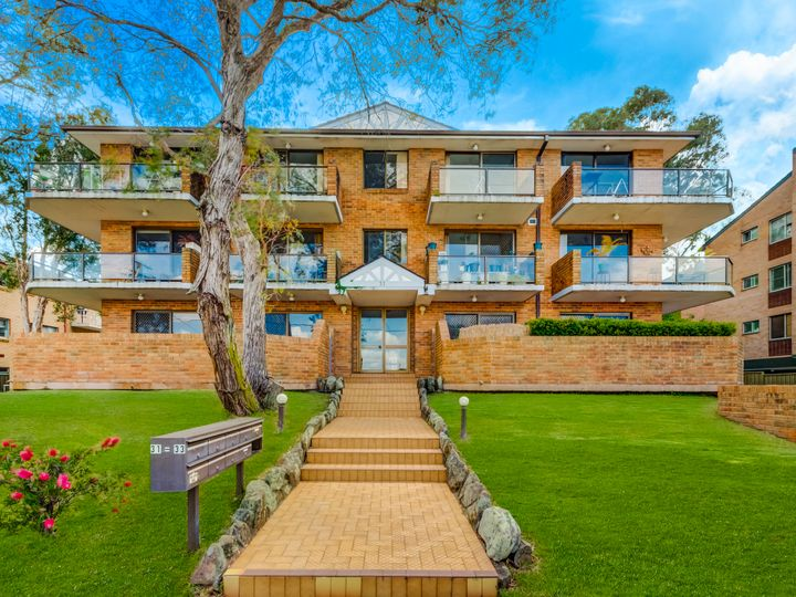 3/31-33 Morrison Road, Gladesville, NSW