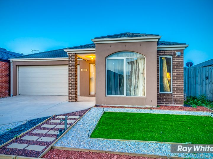 14 Springleaf Road, Tarneit, VIC