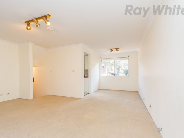 5/56 Sloane Street, Summer Hill, NSW