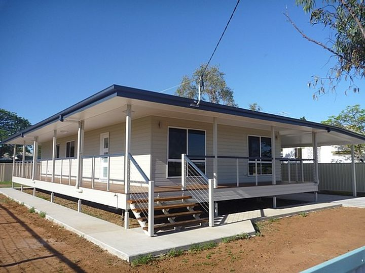 20 Miner Road, Longreach, QLD