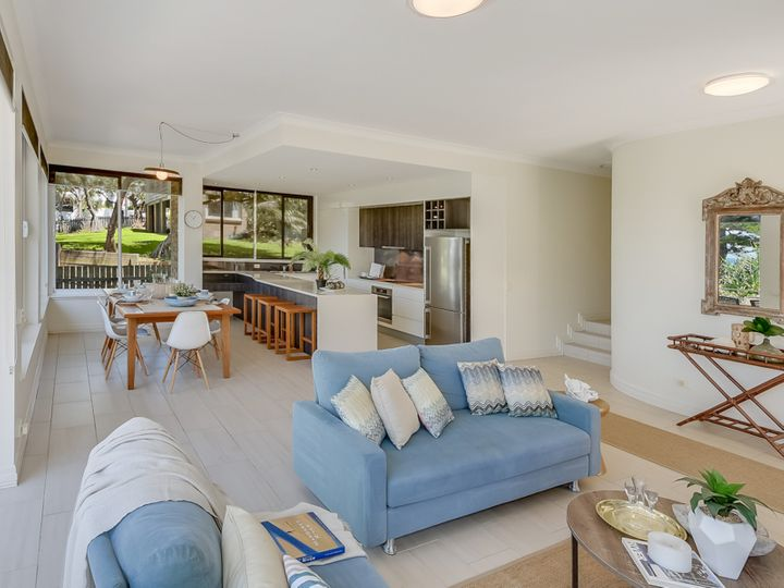 Unit 1/15 Wilson Avenue, Dicky Beach, QLD